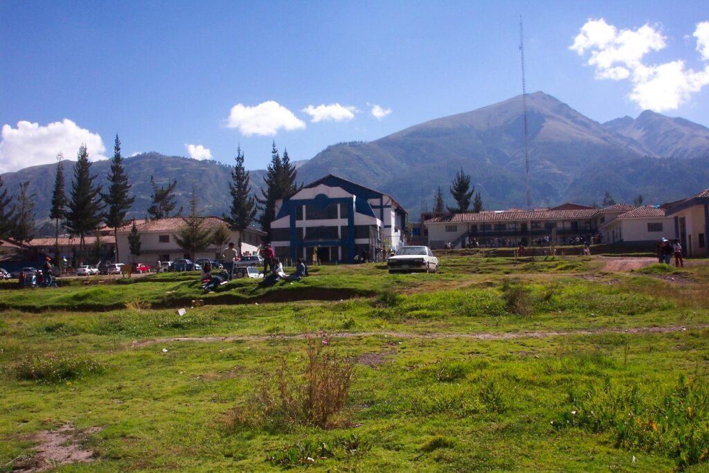 Campus Larapa