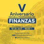 Semana financiera de la Escuela Profesional de Finanzas
