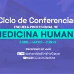 Actividades por Aniversario - Medicina Humana