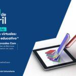 CONFERENCIA: BIBLIOTECAS VIRTUALES NUEVO RETO EDUCATIVO