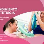 Charla emprendimiento en Obstetricia