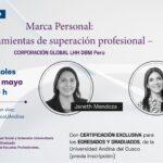 Webinar: Marca personal