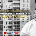 Conferencia magistral: David Mutal