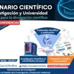 Seminario Científico: Investigación y Universidad