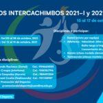 Juegos Intercachimbos 2021
